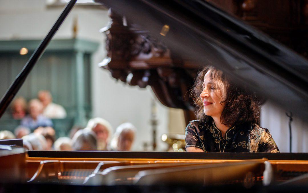 Marietta Petkova in Tienhoven